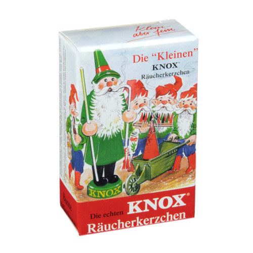Mini German Incense Variety 24 per Box IND146X01XMINI