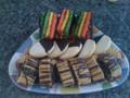 Purim Bakery Goods