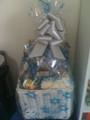 Kosher for Passover Basket