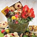 Shavuot Flower Basket