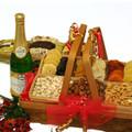 Shavuot Wine Basket