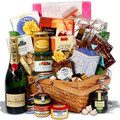 Kosher Wine Basket Regular