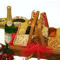 Healty Wine Basket