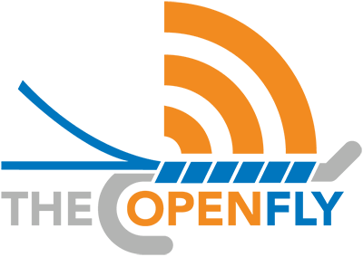The Open Fly