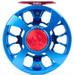 Omega Blue + Red Drag