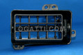 4C3Z-19893-AAC REGISTER (AIR CONDITIONER - INSTRUMENT PANEL)