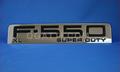 BRAND NEW OEM EMBLEM F-550 XL SUPER DUTY 8C3Z*16720*T