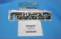 BRAND NEW OEM FENDER EMBLEM 2014-2015 FORD F150 LARIAT NAMEPLATE RH FL3Z-16720-E