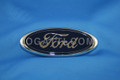 F8UZ-8213-AA | ECONOLINE FORD OVAL GRILLE EMBLEM