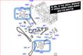 Brand New Timing Camshaft Cam Gear RH 6.8L V10 30V SOHC EFI MOD OEM 5C3Z*6256*CA