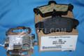 XS7Z-2200-AA | REAR BRAKE PADS [F5RZ-B] COUGAR 1999/2002 [F5RZ-2200-B]