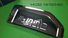 BRAND NEW OEM NAMEPLATE FOR FENDER F-550 XLT  2016-2018 HC3Z-16720-BG
