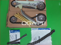 TIMING CHAIN KIT BRAND NEW FORD OEM EXPLORER 4.0L V6 SOHC CASSETTE TIMING CHAIN KIT SET 4 PIECES RH AND LH