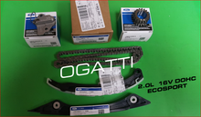 BRAND NEW OEM TIMING CHAIN KIT 2.0L 5 PIECES ECOSPORT 2018 (CP9Z-6268-A CP9Z-6K297-A CP9Z-6K255-A GB5Z-6K254-A CM5Z-6306-A)