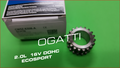 BRAND NEW OEM GEAR CRANKSHAFT 2.0L 16V OHC EFI TRANSIT ECOSPORT FOCUS CM5Z-6306-A