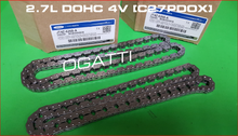 BRAND NEW OEM TIMING CHAIN SET 2.7L DOHC 4V F-150|EDGE|FUSION|LINCOLN JT4Z-6268-A