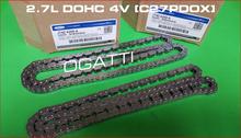 BRAND NEW OEM TIMING CHAIN SET 2.7L DOHC 4V F-150|EDGE|FUSION|LINCOLN JT4Z-6268-A
