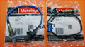 BRAND NEW UPPER AND LOWER OXYGEN SENSOR 1.6L ESCAPE TRANSIT 2012