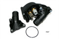 01-05 Explorer Sport Trac 4.0L WATER PUMP-Housing Assembly (YU3Z-8A586-AAX)