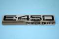 6C2Z-1542528-JA | ECONOLINE E-450 SUPER DUTY EMBLEM