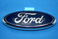 AE5Z-5442528-A | OVAL FORD FUSION LUGGAGE COMPARTMENT EMBLEM 2010-2012