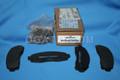 1L5Z-2001-BA   FRONT BRAKE PADS [1L5Z-BB] EXPLORER SPORT TRAC 2000/2002 F5TZ-BB1U2Z-2V001-AA [BR-11438] [MK-833]