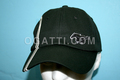 HAT MUSTANG OEM NEW MUSTANG PINSTRIPE CAP ALL MUSTANG 1901-2013 #1012300