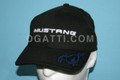 HAT MUSTANG OEM NEW BASIC MUSTANG CAP ALL MUSTANG VERSION 1901-2013 #300926