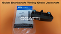 BRAND NEW OEM FORD TIMING BELT GUIDE EXPLORER MUSTANG 2L2Z-6K297-AA