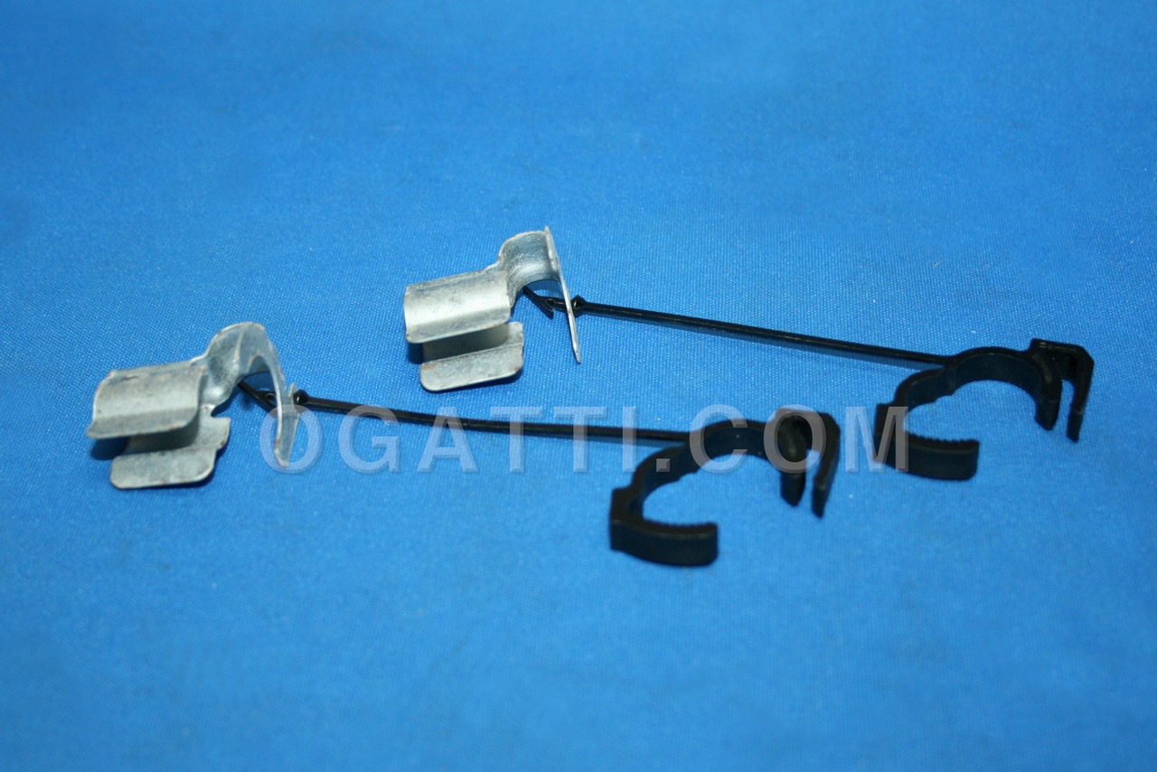 E7az 9a317 Aa Brand New Oem Fuel Line To Rail Clip 2003 Mustang Filter Clips