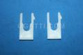 F2UZ-1543142-A | Brand New OEM Rear Back Door Retainer Clip
