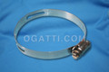 8C3Z-6K786-D		BRAND NEW OEM ENGINE AIR FILTER CLAMP 6.4L F SERIES SD 2008-10#8C3Z-6K786-D
