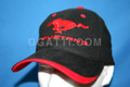300277 | Mustang Dominator Cap