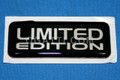 55156605AA | LIMITED EDITION EMBLEM JEEP LIBERTY KJ 2002-2004