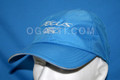 300349 | HAT FOCUS BLUE ECO-RECYCLED CAP ALL CARS 1901-2013