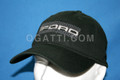 300609 | HAT RAPTOR BLACK CAP F-150 SVT 1901-2013
