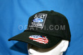 300247 | HAT Built Ford Tough Old Glory Cap F-150-250-350