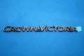 3W7Z-5442528-AA | CROWN VICTORIA EMBLEM 2004-2011