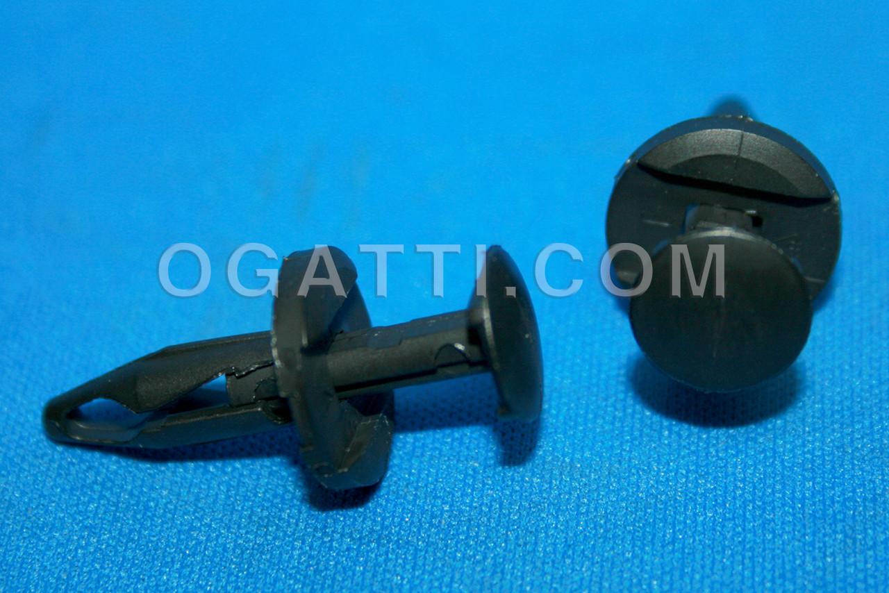 FORD OEM Rear Bumper-Absorber Clip W705436S300