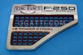 FORD VENT Right Side F250 LARIAT SUPER DUTY V8 POWER STROKE King Ranch Version FENDER RH2008-2010  #8C3Z-16228-A and 8C3Z-16228-E