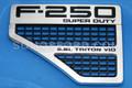 FORD VENT Left Side F250 SUPER DUTY 6.8L TRITON V10  FENDER 2008-2010  #8C3Z-16228-D