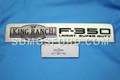 FORD F350 KING RANCH LARIAT SUPER DUTY 2008-2010 RH or LH # 8C3Z-16720-K