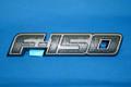 AL3Z-9942528-AA | FORD F-150  TAILGATE EMBLEM 2010-2011