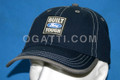 HAT RUBBER PATCH CAP BUILT TOUGH FORD #300940