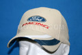 HAT FORD RACING OEM NEW INSIDE TRACK CAP ALL FORD MUSTANG 1991-2013  #300821