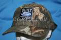 HAT CAMOUFLAGE BUILT TOUGH FORD CAP #156011