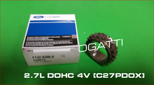 BRAND NEW OEM GEAR CRANKSHAFT 2.7L DOHC 4V |F-150| LINCOLN FT4Z*6306*A