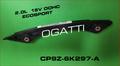 BRAND NEW OEM ARM - TIMING CHAIN TENSIONER 2.0L 16V OHC EFI ECOSPORT CP9Z*6K297*A