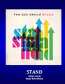 Stand Music Folio SHAPE NOTE EDITION