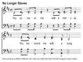 No Longer Slaves Song Slides
